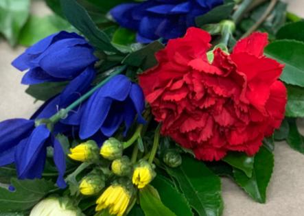 花束・仏花